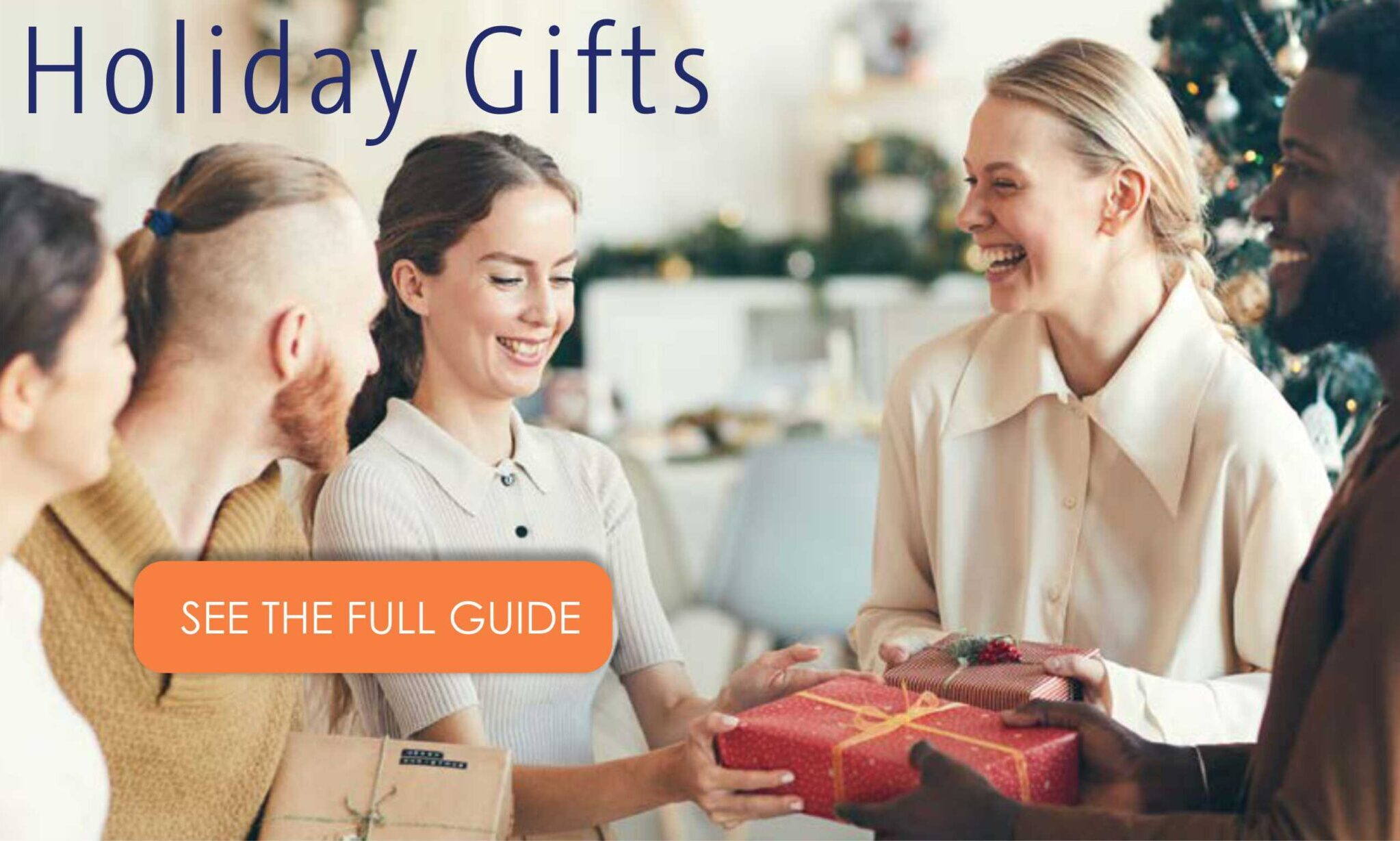 WSE holiday Gifts
